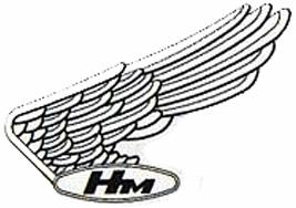Perubahan Logo Lambang Motor Honda Sejak 1948 Sekarang