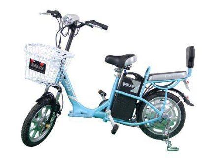 Harga Sepeda Motor Listrik Murah Info Sepeda Motor
