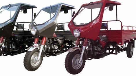 Harga Dan Spesifikasi Motor Gerobak Roda 3 Tossa Info Sepeda Motor