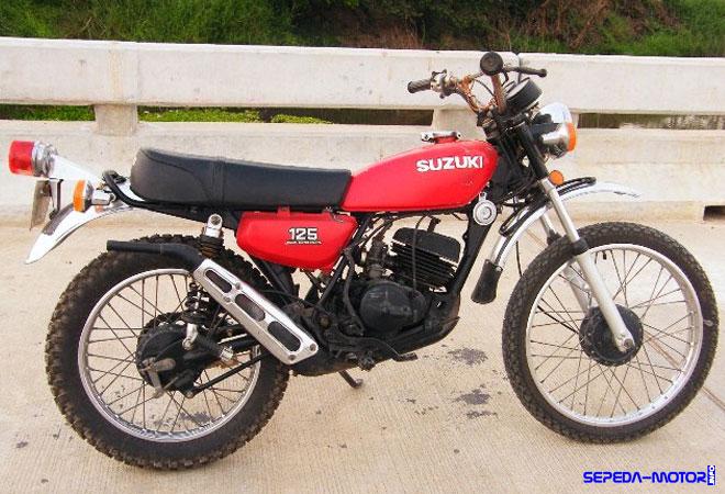 Kawasaki Ts
