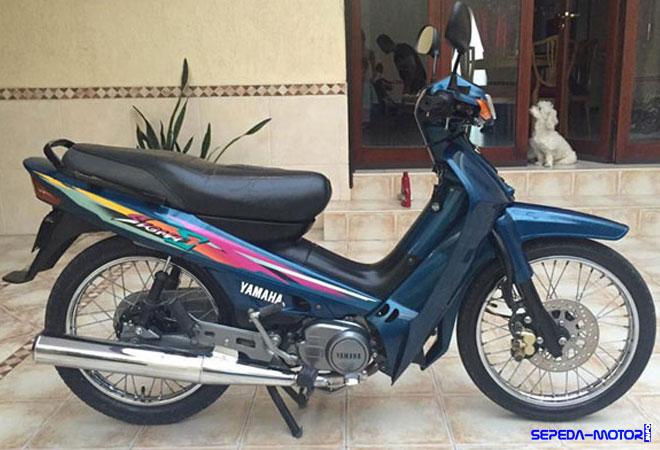 Yamaha Am Label