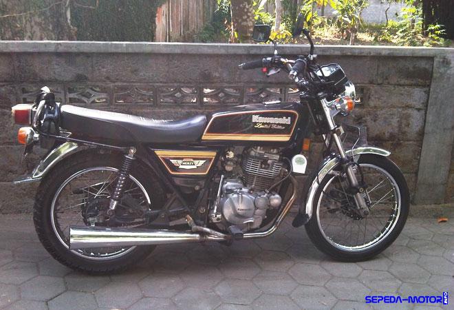 Jual Kawasaki   Silinder