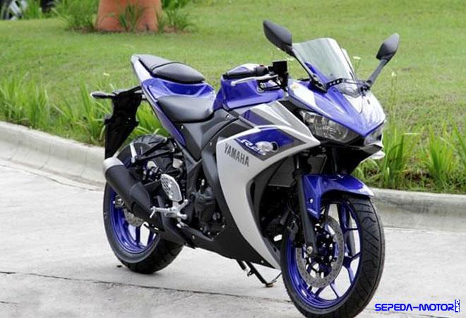 Yamaha R25 Terbaru Dipastikan Segera Meluncur Apa Saja Perubahannya