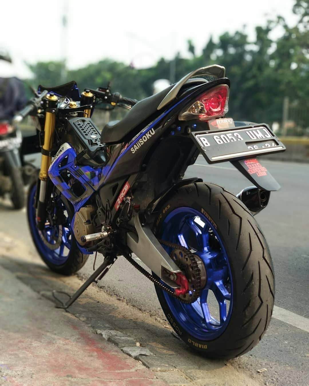 bikeindonesia,mantabdjiwa,FuFiGambot,bikeindonesia,TeamGambot,Suzuki,SuzukiSatriafu150,TeamArogan,NwGang,GTB,R9Exhaust,Brembo,TDRRacing,SatriaFUModifikasi,under250indo,GSXR150,MotovlogIndonesia,Wheelie,Sunmori,photography,photooftheday,gilatouring,motorcustom